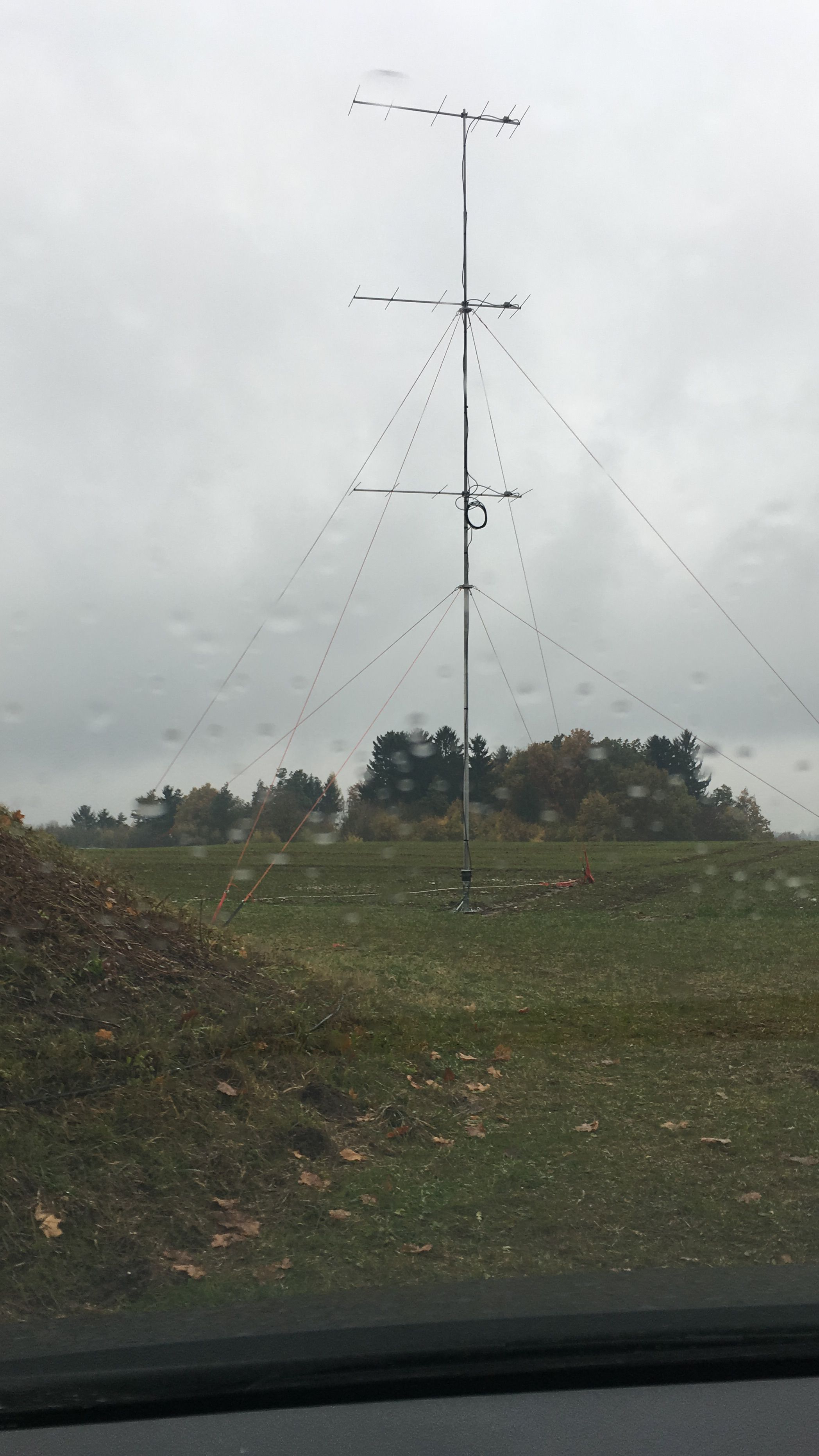 Antennas 2m Nov 2016